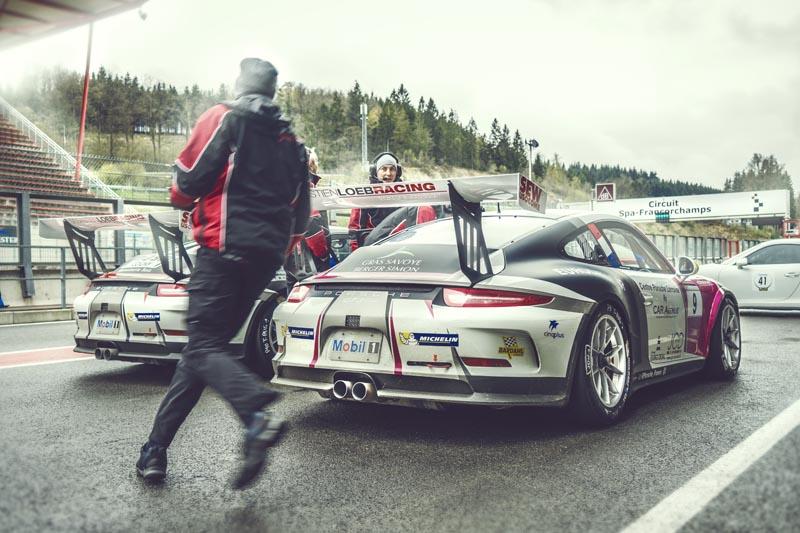 SPA Porsche Days