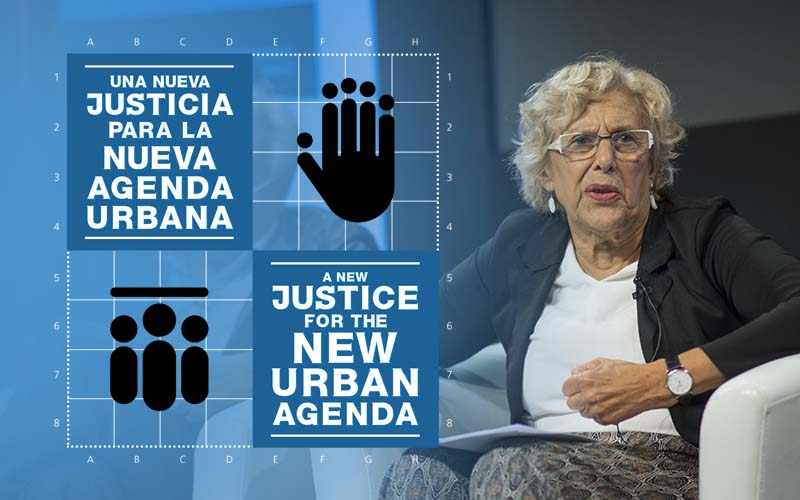 ONU-HABITAT & MADRID