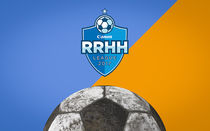 Canon RRHH League