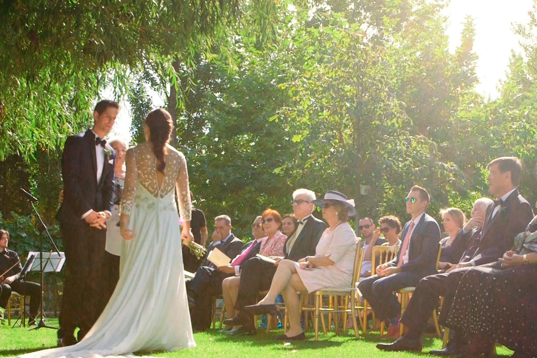 Fotografía y vídeo de bodas y prebodas - Pablo Yunyas - Madrid y toda España