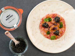 Caviar Riofrío & Sollo