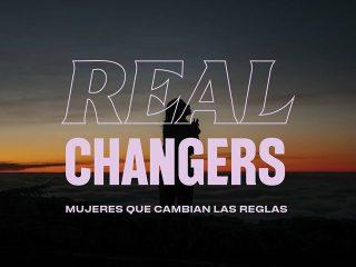 Women Secret Real Changers
